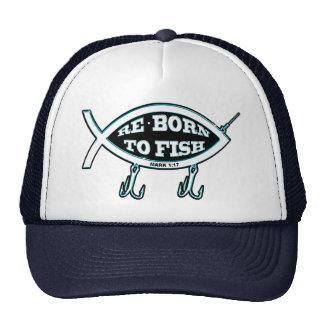 FISHERS OF MEN CAP