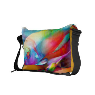 FISHES COMMUTER BAG