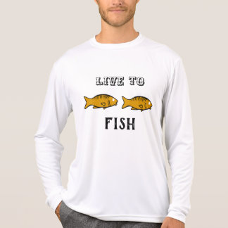 fishes swimming T-Shirt