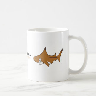 Fishfry Designs Shark mug