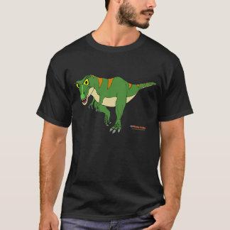 Fishfry Designs T-rex Unisex Adult T-Shirt