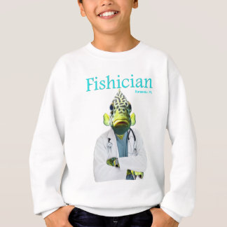Fishician T-Shirt