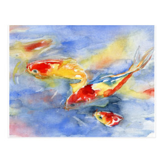 Koi fish paintings gifts on zazzle au for Koi fish gifts