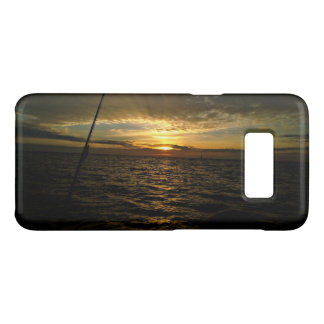 Fishing at Sunset Case-Mate Samsung Galaxy S8 Case