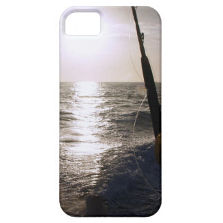Fishing at Sunset iPhone5 case iPhone 5 Case