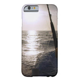 Fishing at Sunset iPhone 6 case