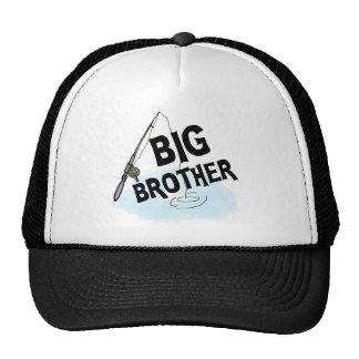 Fishing Big Brother Cap