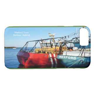 Fishing Boat image Apple iPhone 7, Barely There iPhone 7 Case