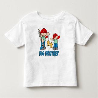 Fishing Buddies Big Brother T Shirt