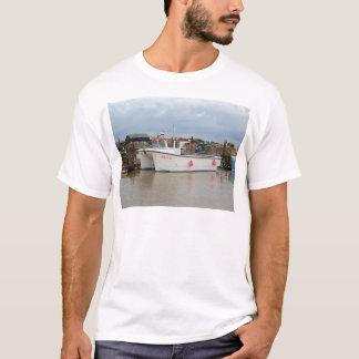 Fishing Catamaran JOHN-O T-Shirt