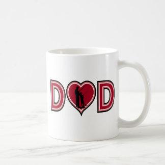 Fishing Dad Coffee Mug