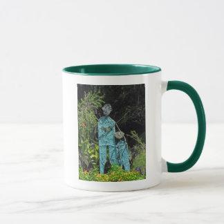 Fishing Dad & Son Mug