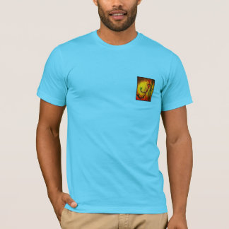 Fishing Diaries - Fisherman's Eye T-Shirt