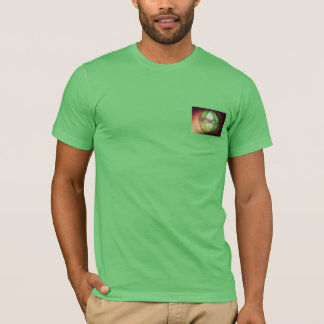 Fishing Diaries - Tree Of Life T-Shirt