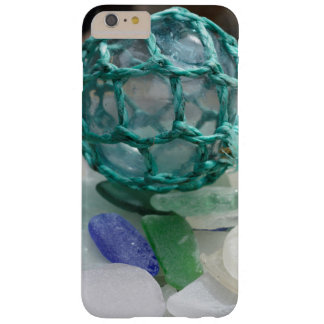 Fishing float on glass, Alaska Barely There iPhone 6 Plus Case