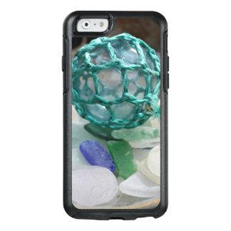 Fishing float on glass, Alaska OtterBox iPhone 6/6s Case