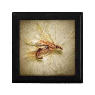 Fishing Fly Gift Box