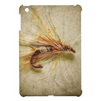 Fishing Fly iPad Mini Cover