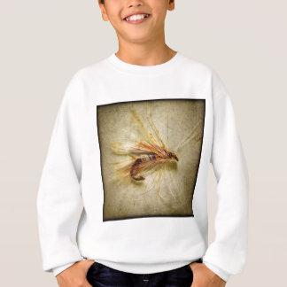 Fishing Fly Sweatshirt