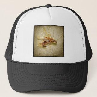 Fishing Fly Trucker Hat