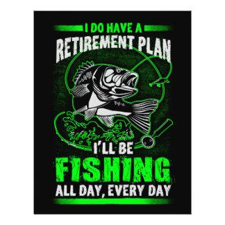 Fishing Flyer