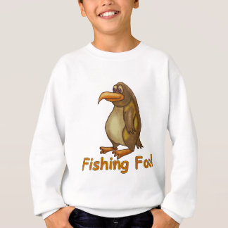Fishing Fool Sweatshirt