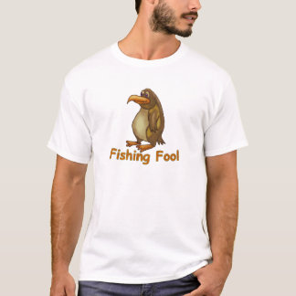 Fishing Fool T-Shirt
