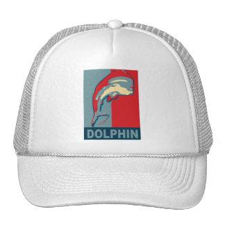 Fishing for Dolphin, Dorado, MahiMahi Trucker Hats