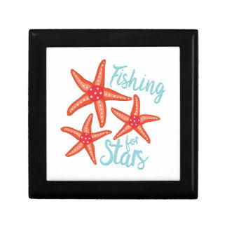 Fishing For Stars Gift Box
