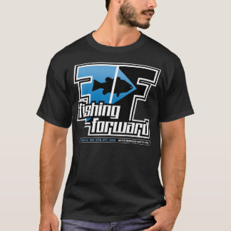 Fishing Forward T-Shirt