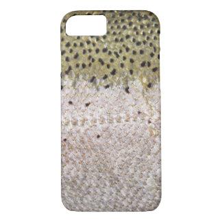 Fishing Fury iPhone 7 case (Steelhead)