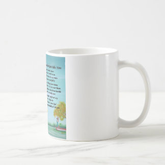 Fishing - Grandad Poem Coffee Mug