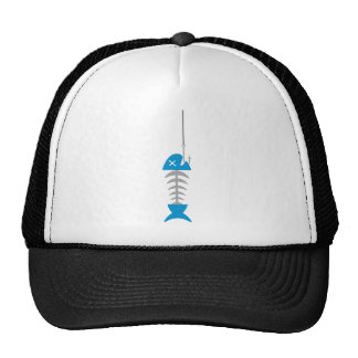 Fishing Trucker Hat