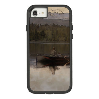 Fishing in Silence Case-Mate Tough Extreme iPhone 8/7 Case