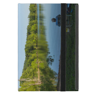 Fishing In The Morning iPad Mini Cover
