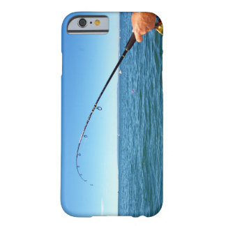 Fishing iPhone 6 case Barely There iPhone 6 Case