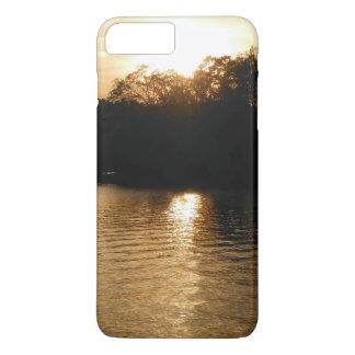 Fishing Lake Fish Fisherman Dad CricketDiane iPhone 7 Plus Case