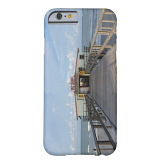 Fishing Pier At Sunrise Barely There iPhone 6 Case