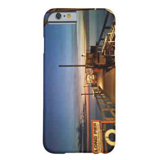Fishing Pier At Sunset Barely There iPhone 6 Case