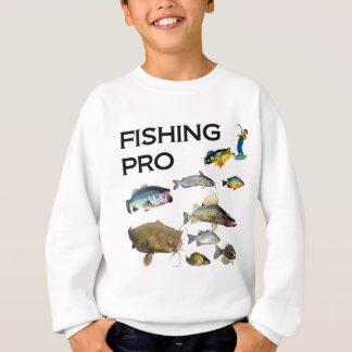 Fishing Pro Sweatshirt