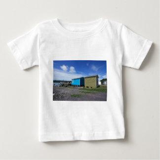 Fishing Sheds Baby T-Shirt