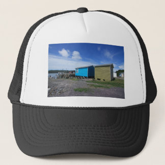 Fishing Sheds Trucker Hat