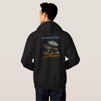fishing shirt sweater