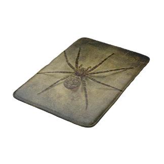 Fishing Spider - Dolomedes tenebrosus Bath Mat