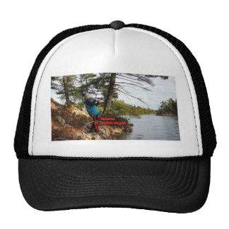 fishing st joesph island cap