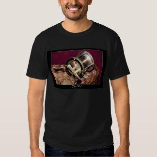 Fishing Stil-life T-shirts