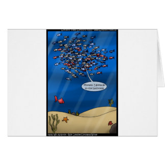 Fishing Vacation Funny Gifts Tees Cards Etc Card