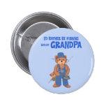 Fishing with Grandpa Badges