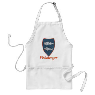 Fishmonger Standard Apron