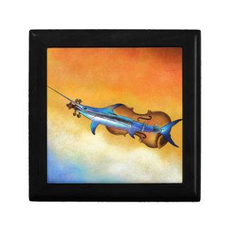 Fisholin V1 - instrumental fish Gift Box